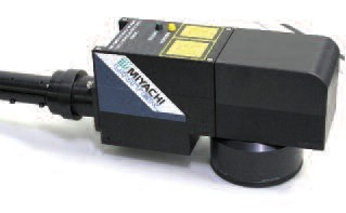 Galvo Laser Welding System - Mu Desktop