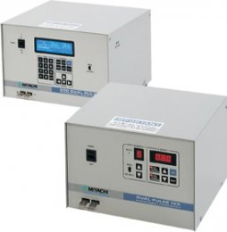 Dual Pulse Capacitive Discharge Welders - 125DP, 250DP, 500DP